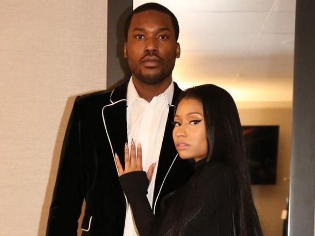 Nicki Minaj & Meek Mill's Social Media Shenanigans Fuel Breakup Rumors, Again