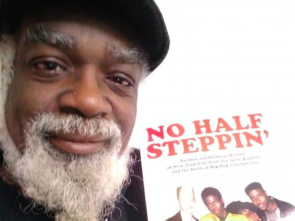 """No Half Steppin'"" Author Paradise Gray Recounts Early NYC Hip Hop & Legendary Latin Quarter Club"