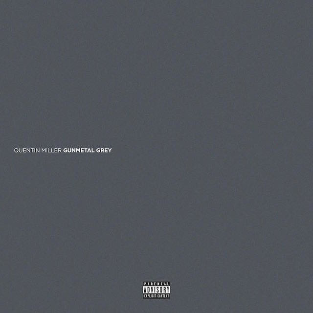 """Review: Quentin Miller Gets His Frake On With Uninspired """"Gunmetal Grey"""""""