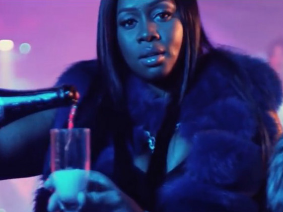 Remy Ma Rejoices At Being Only Female Rapper Getting 2017 Grammy Nod