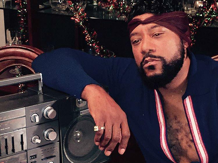 Veteran Comedian & Memorable Hip Hop Skit Personality Ricky Harris Passes Away