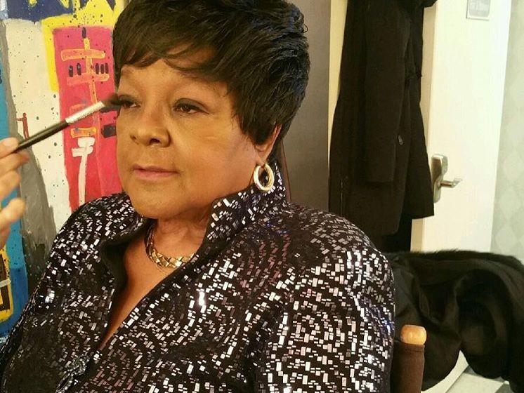 Shirley Caesar Is Not Suing DJ Suede Over #UNameItChallenge Song (Yet)
