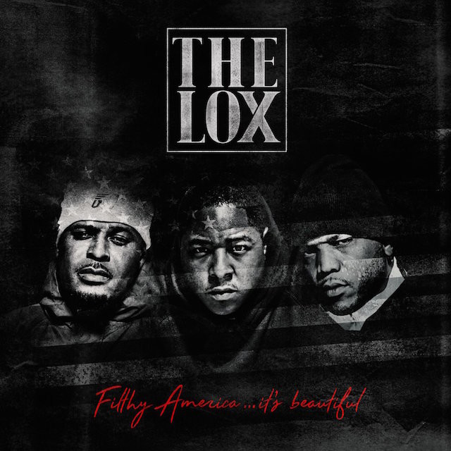 "Review: The LOX Keep It Bank Vault Safe On ""Filthy America…It's Beautiful"""