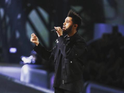 Tweets Is Watching: The Weeknd Shares Unreleased Tracks