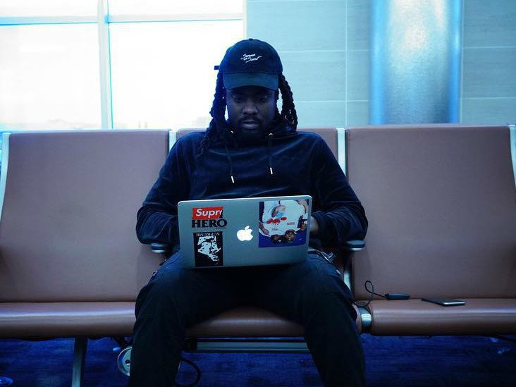 """Wale Grieves Strained Relationship With J. Cole On New Song """"Groundhog Day"""""""