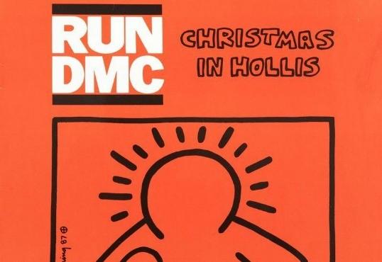 Run Dmc Christmas.The Making Of Run Dmc S Christmas In Hollis Hiphopdx