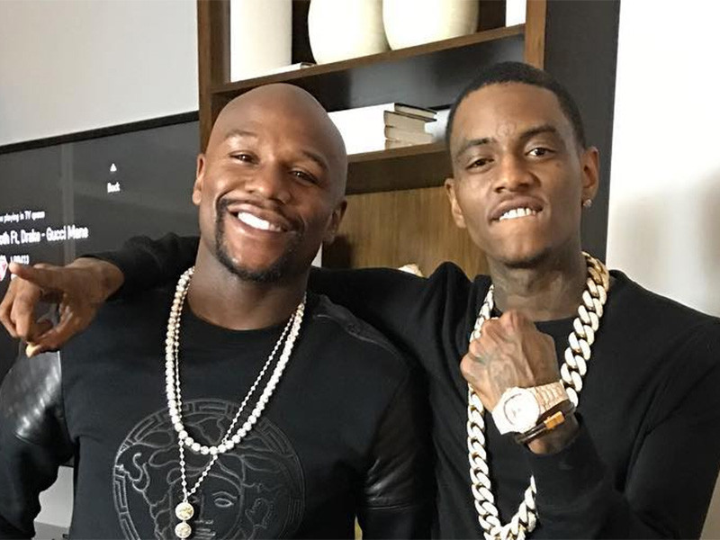 Chris Brown & Soulja Boy Both On Board For Boxing Match