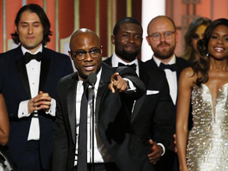"""Moonlight,"" ""Black-ish"" & ""Atlanta"" Win Golden Globes As Meryl Streep Drags Donald Trump"