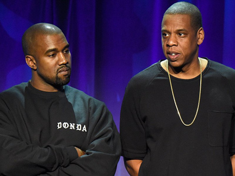 Kanye West Has Never Made A Diss Song & Maybe It's Time For Him To Change That