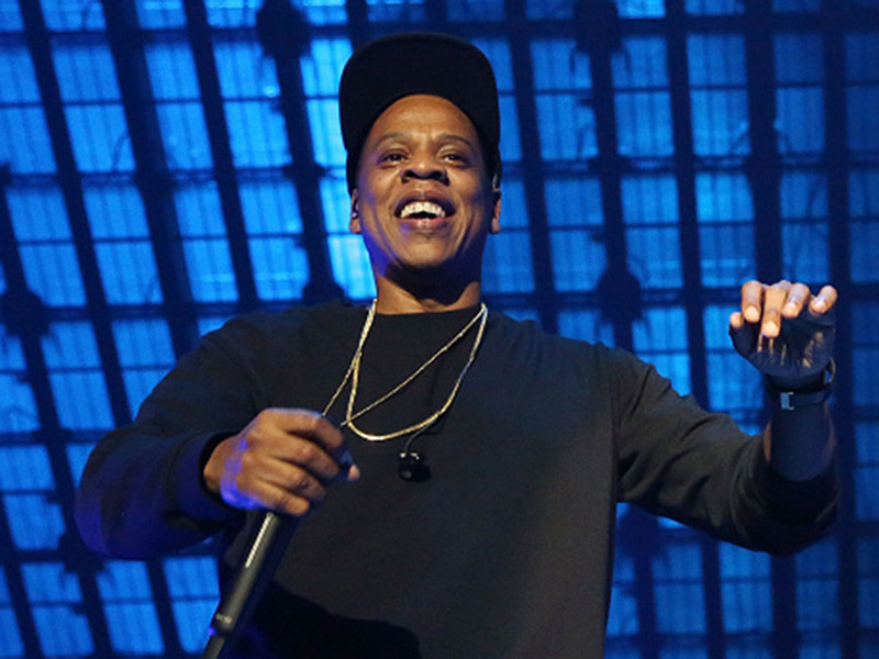 Sprint Buys 33 Percent Of Jay Z's TIDAL Streaming Service