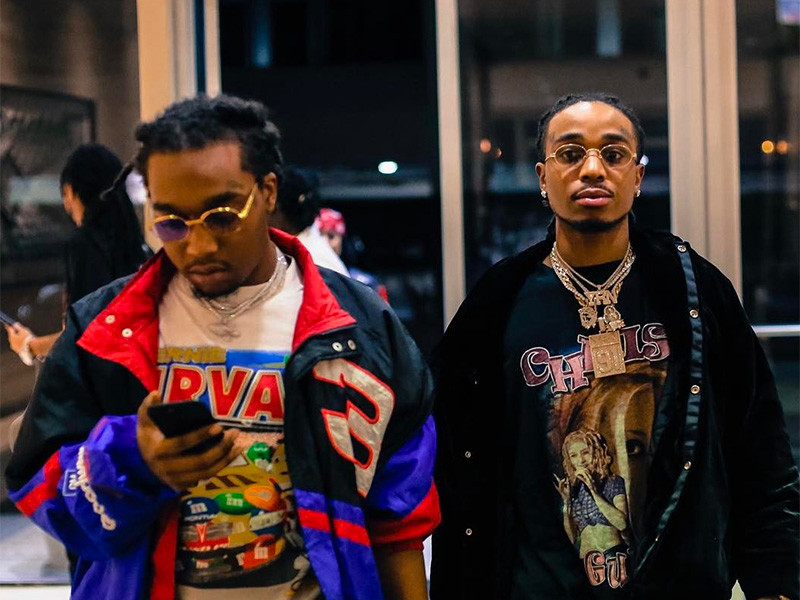 5 Things Migos' NYU Culture Class Taught Us