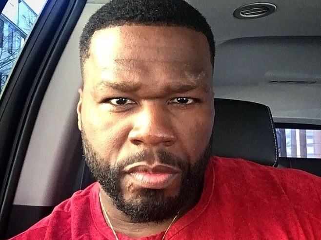 50 Cent Hits Sex-Tape Case Lawyers With $32M Lawsuit