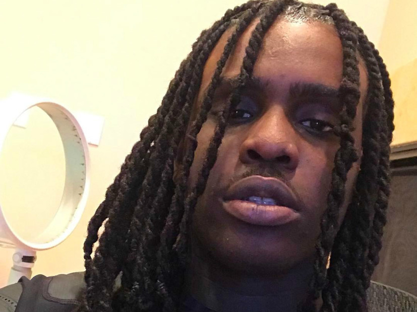 Chief Keef Freed From Jail On $500K Bail
