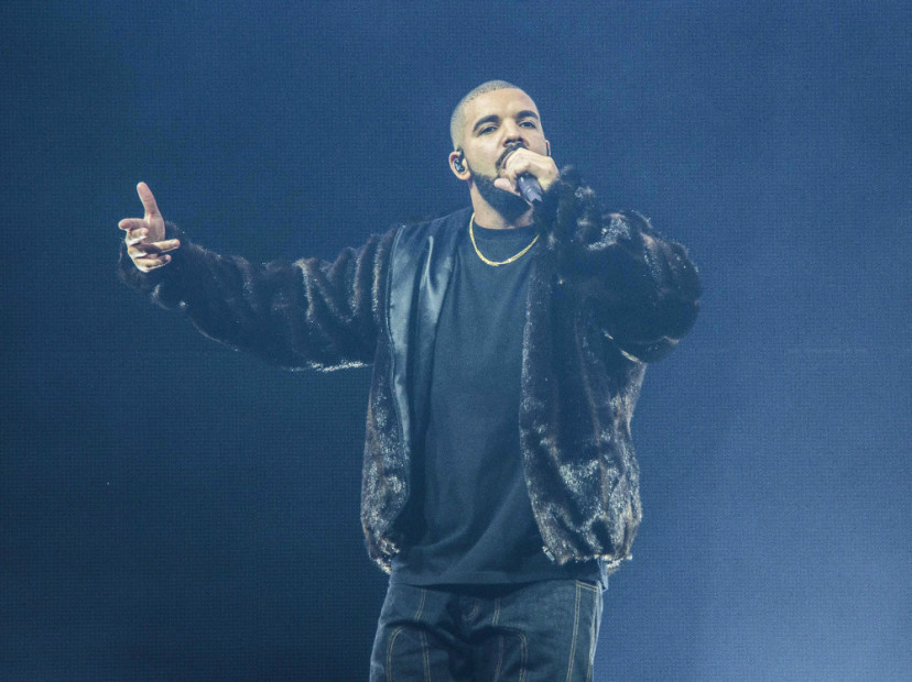 Cash Money Records Sued By Drake's Former Management Company For Not Sharing Profits