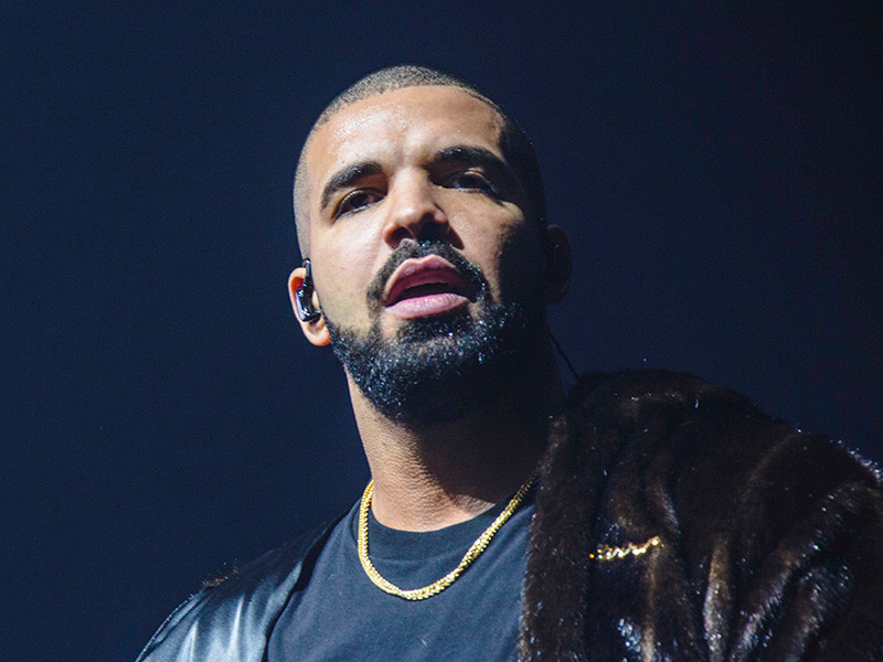 Drake Explains Frustration With Rolling Stone