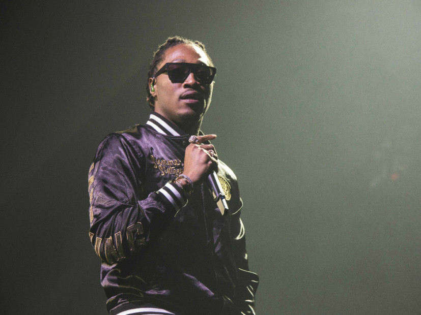 Future Explains Paying Dues To Build Career After Ciara Breakup