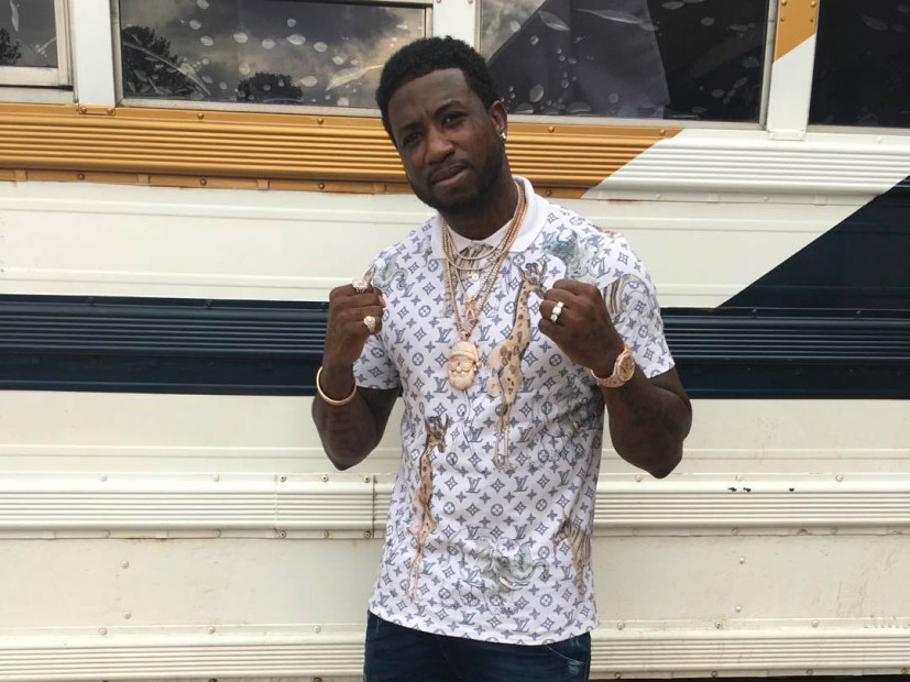 """Gucci Mane Shares """"3 For Free"""" EP"""