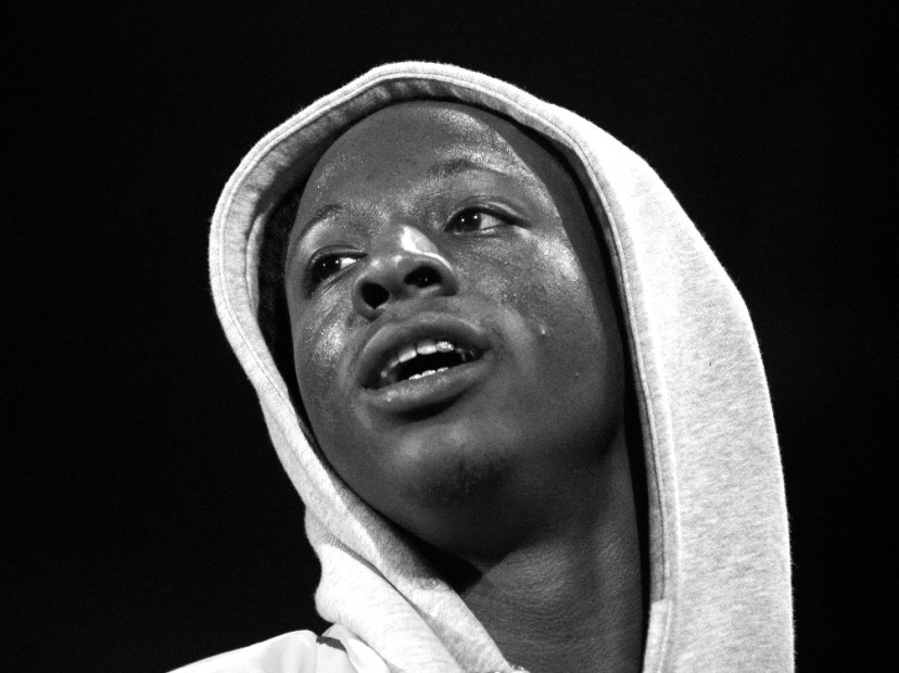 Was Joey Badass Invited To Perform At Donald Trump's Inauguration?