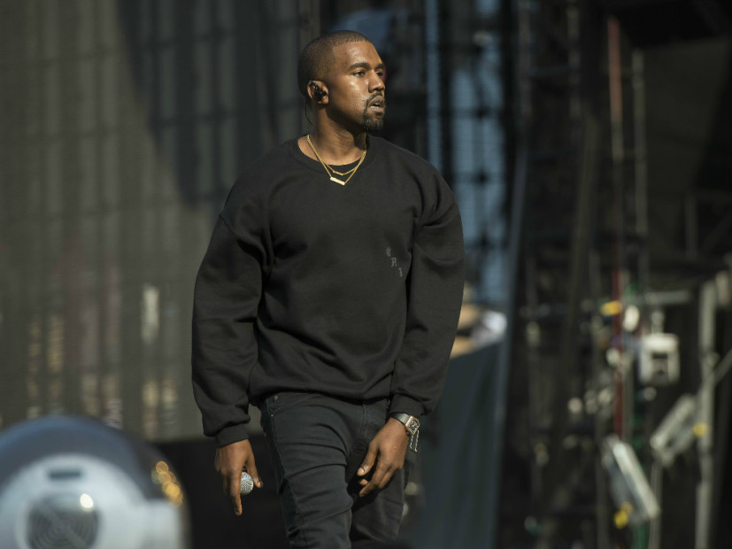 Kanye West & Drake Will Not Attend The Grammys: Report