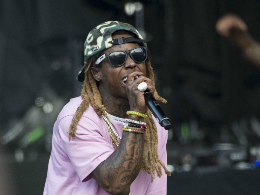 """Lil Wayne Will Reportedly Release """"Velvet"""" As Fourth Project For 2017"""