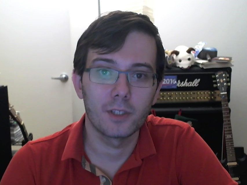 """Dumb Luck: Martin Shkreli Obtained Lil Wayne's """"Tha Carter 5"""" By Accident"""