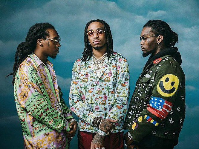 Petition Calls For Migos To Replace Lady Gaga At Super Bowl Halftime Show