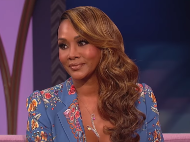 Vivica A. Fox Disses The Thought Of A 'Set It Off' Remake