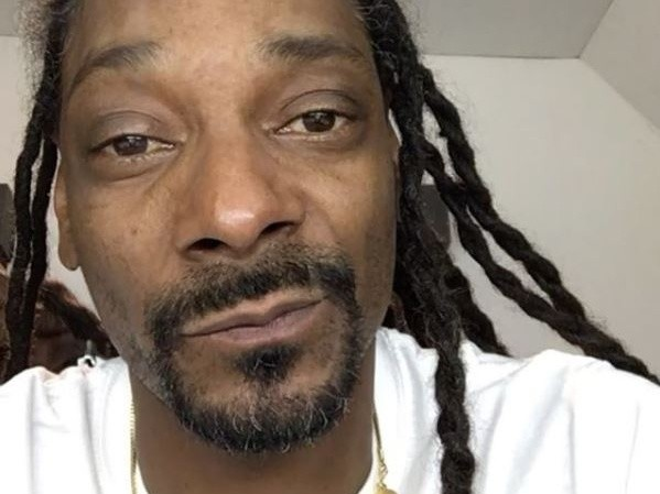 """Snoop Dogg Staying Quiet About Trump's Criticism Over """"Lavender"""" Video"""