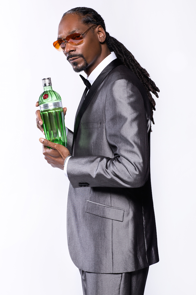 Exclusive: Snoop Dogg Speaks On