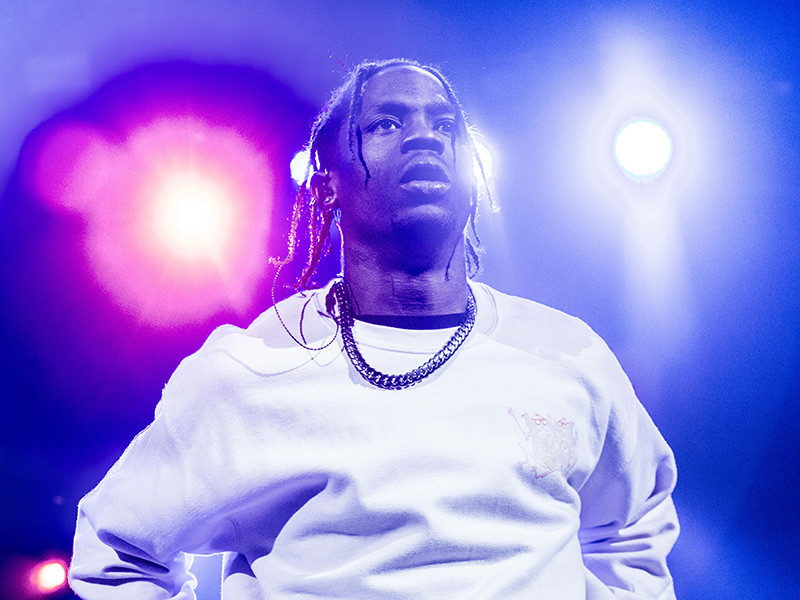 50822f66fe42 Here's What We Know About Travis Scott's