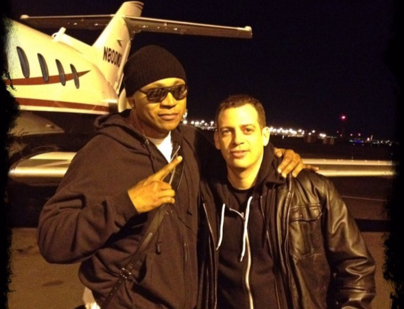 LL Cool J & Dr. Dre Have A Slew Of Songs In The Vault