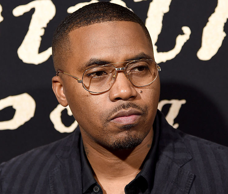 Nas Drops $3.5M On IRS To Appease Uncle Sam