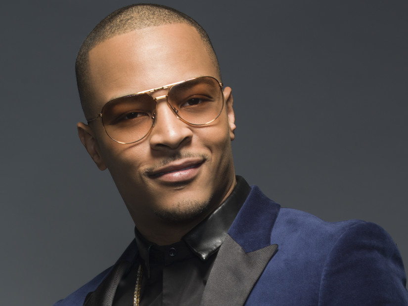 T.I. To Host 5th Annual Global Spin Awards Amid No Limit Reunion