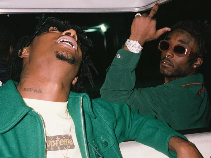 Lil Uzi Vert Big Ups New Wave Rappers Playboi Carti, Young Thug, 21 Savage & Ugly God