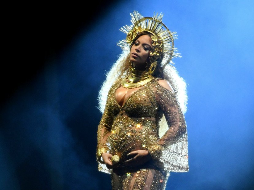 Beyonce Sued For $100 Million By Video Game Makers
