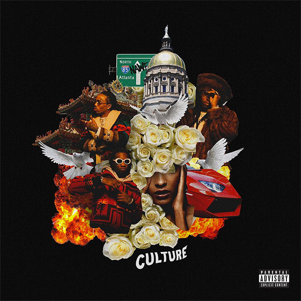 "Review: Migos Doesn't Have A Classic With ""Culture"" But They're Working Toward One"