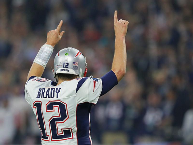 Hip Hop Stunned By New England Patriots' Comeback Win Against Atlanta Falcons At Super Bowl LI