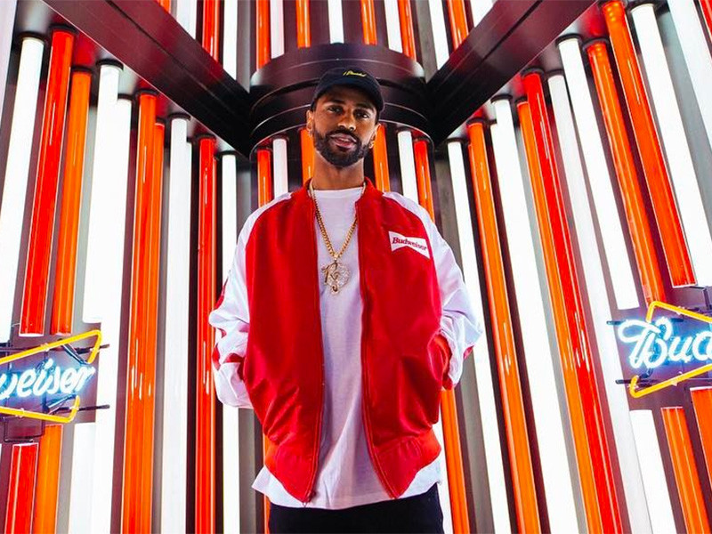 Big Sean Snaps As Fan Attempts To Make It Rain During Show