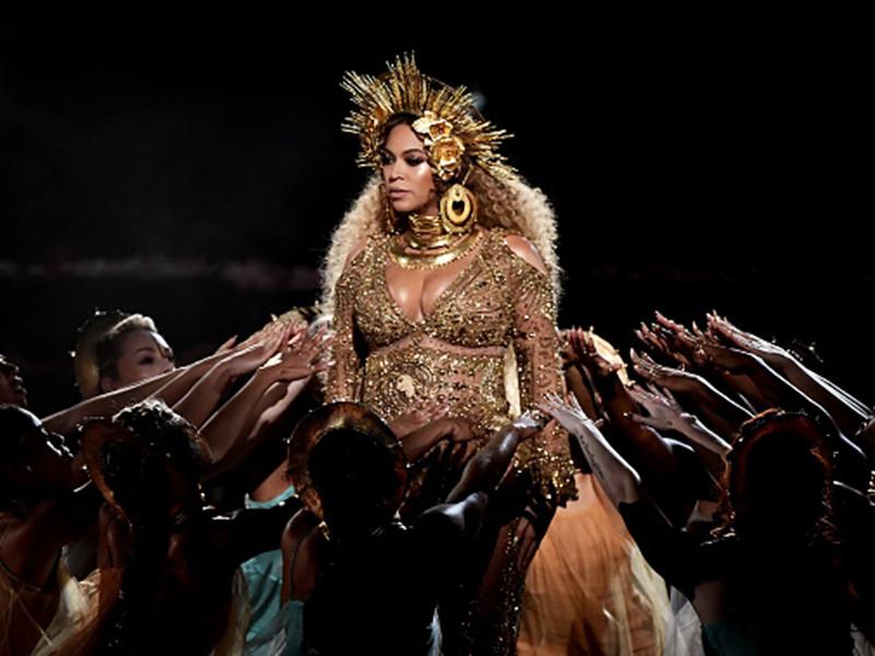 Beyonce Talks Fake Pregnancy Rumors, Concert Film