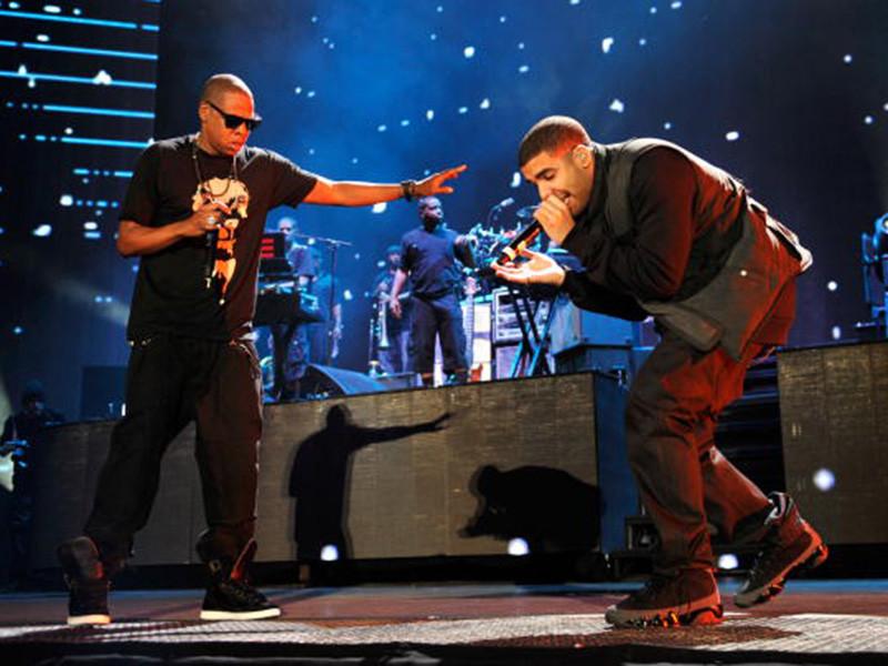 """Jay Z Sends More Subtle Shots At Drake On DJ Khaled's """"Shining"""""""