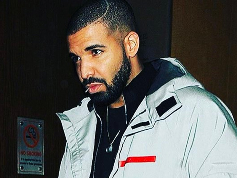Drake Offered To Help Talk Man Down Off Bridge