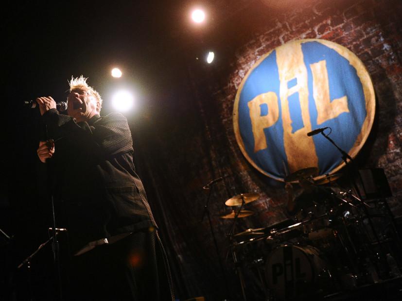 Sex Pistols' John Lydon Speaks On Afrika Bambaataa Allegations & Rap-Rock Incarnation