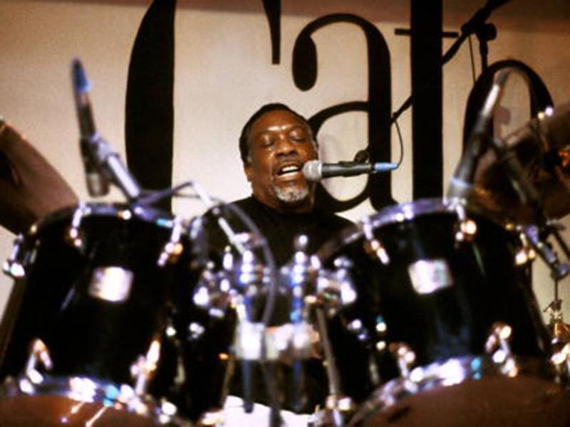 "Hip Hop Mourns Death Of Clyde ""Funky Drummer"" Stubblefield"