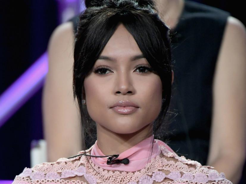 Karrueche Files Restraining Order Against Chris Brown, Claiming He Threatened Her Life