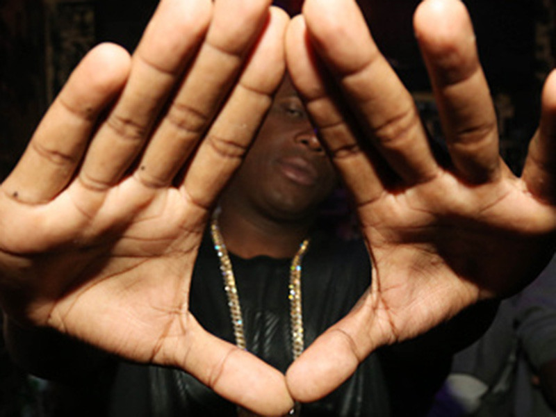 Twitter Dubs Jay Electronica's Debut Album 'Watch The Throne 2' Because ... JAY-Z