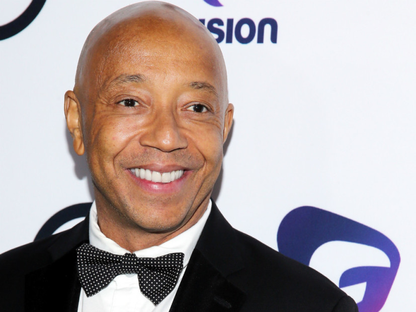 """Russell Simmons Details Success Of """"I Am A Muslim Too"""" Rally"""