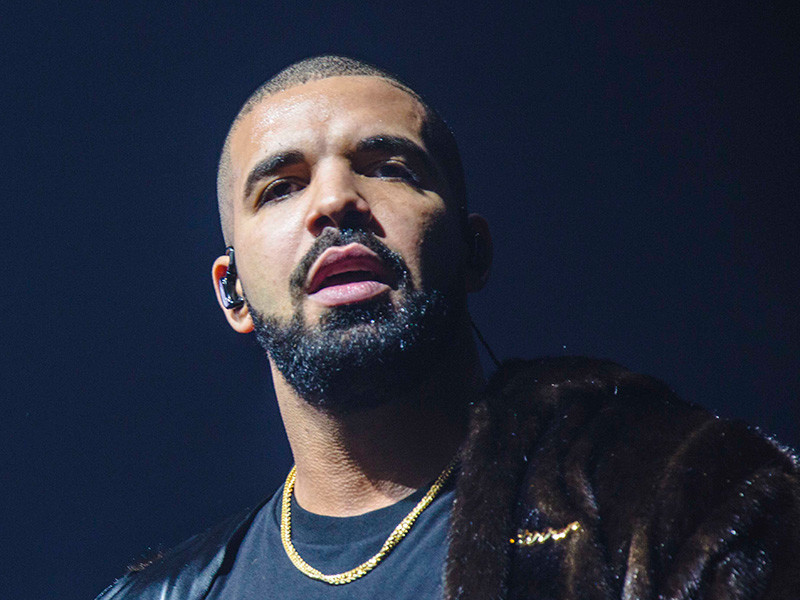 Drake Fires Back At Kanye West & Talks Meek Mill Beef On OVO Sound Radio