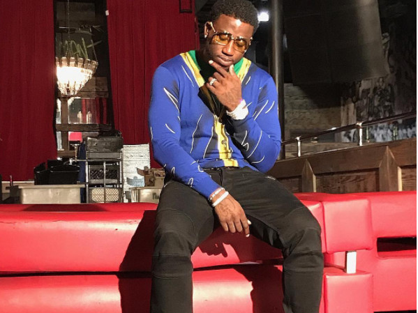 Gucci Mane To Launch First Headlining Tour Of His Career