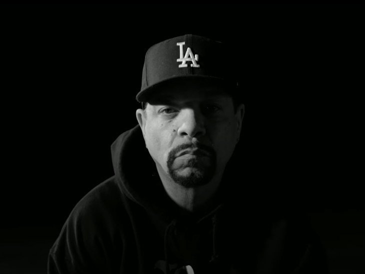 "Ice-T Confirms New Body Count Album ""In Progress"""