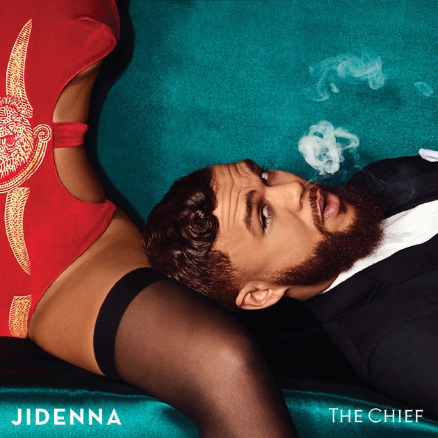 """Review: Jidenna's """"The Chief"""" Blends Genres But Lacks Cohesiveness"""